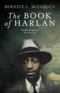 The Book of Harlan-9781909762435