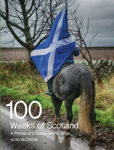 100 Weeks of Scotland-9781910021606