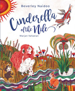 Cinderella of the Nile-9781910328293