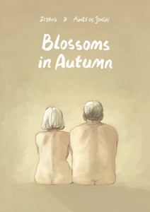 Blossoms in Autumn-9781910593622