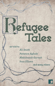 Refugee Tales-9781910974230