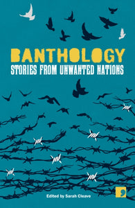 Banthology : Seven Stories from Seven Countries-9781910974360
