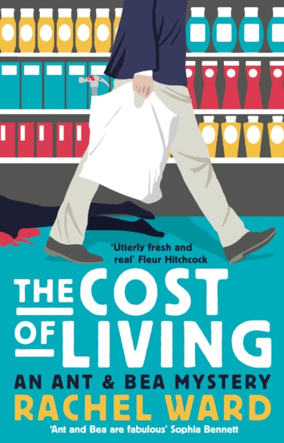 The Cost of Living : 1-9781910985830
