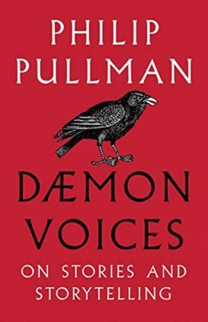 Daemon Voices : On Stories and Storytelling-9781910989548