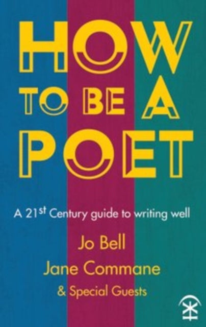How to be a Poet-9781911027119
