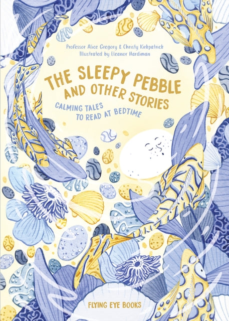 The Sleepy Pebble and Other Bedtime Stories-9781911171812