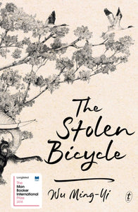 The Stolen Bicycle-9781911231240