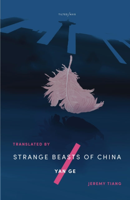 Strange Beasts of China-9781911284444