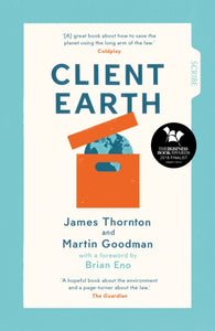 Client Earth-9781911344810
