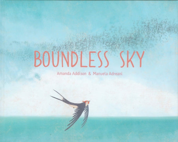 Boundless Sky-9781911373674