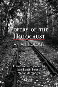 Poetry of the Holocaust : An Anthology-9781911469056
