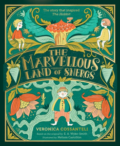 The Marvellous Land of Snergs-9781911490609