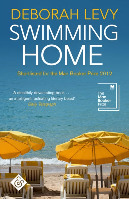 Swimmming home-9781911508083