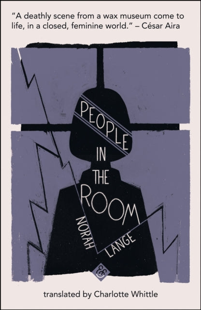 People in the Room-9781911508229