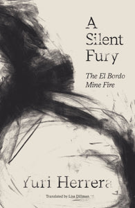 A Silent Fury : The El Bordo Mine Fire-9781911508786