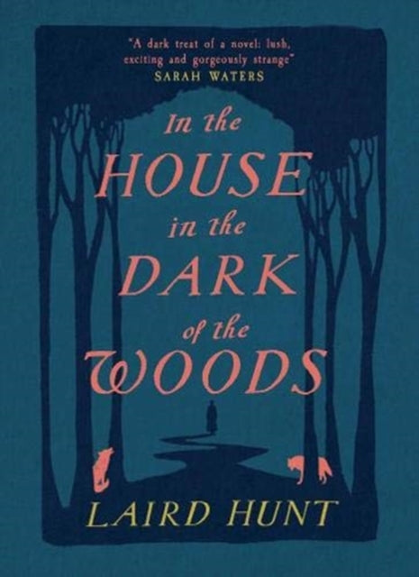 In the House in the Dark of the Woods-9781911590224