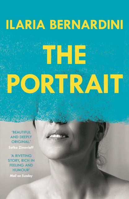 The Portrait-9781911630449