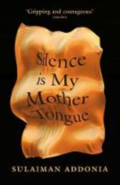 Silence is My Mother Tongue-9781911648062