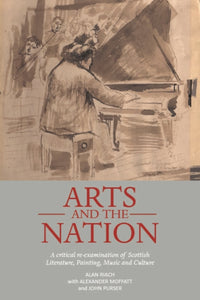 Arts and the Nation-9781912147106