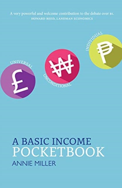 A Basic Income Pocketbook-9781912147625