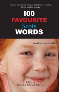 100 Favourite Scots Words-9781912147991