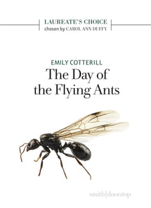 The Day of the Flying Ants-9781912196197