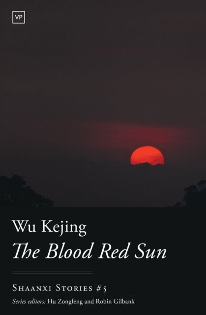 The Blood Red Sun : 5-9781912436170