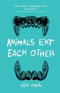 Animals Eat Each Other-9781912489169