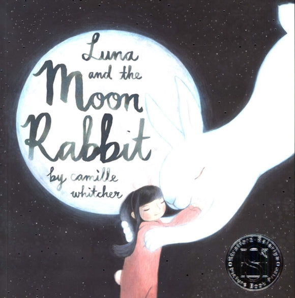 Luna and the Moon Rabbit-9781912537990