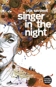 Singer in the NIght-9781912545971