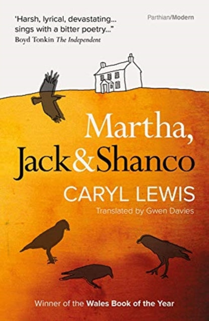 Martha, Jack & Shanco-9781912681778