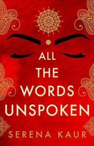 All the Words Unspoken-9781913062125