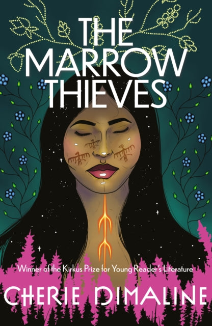 The Marrow Thieves-9781913090012