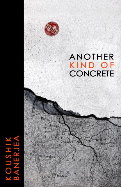 Another Kind of Concrete-9781913090081