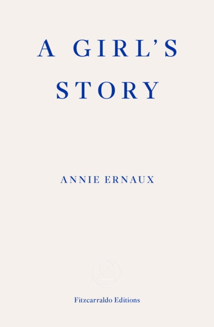 A Girl's Story-9781913097158