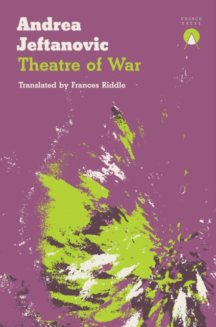Theatre of War-9781916465657