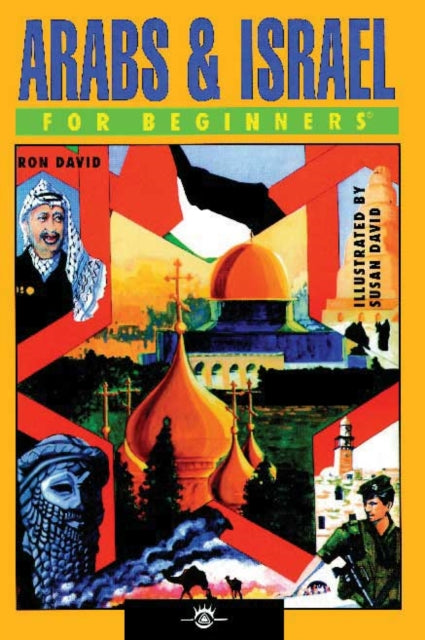 Arabs and Israel for Beginners-9781934389164