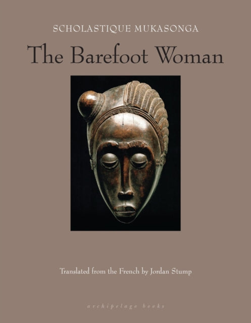 The Barefoot Woman-9781939810045