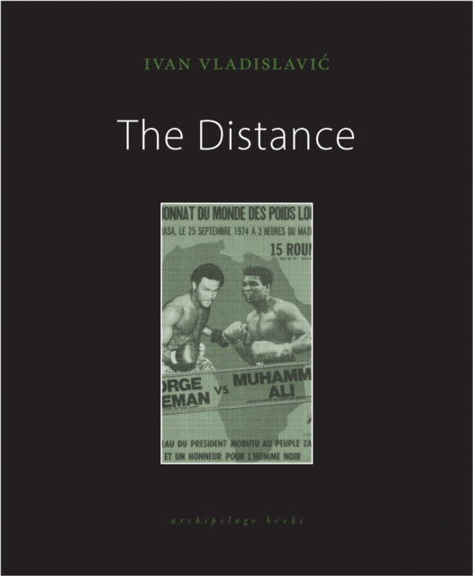 The Distance-9781939810762