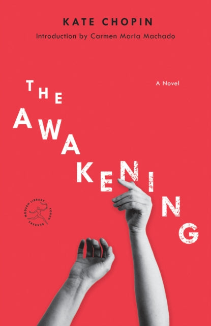 The Awakening : A Novel-9781984854360