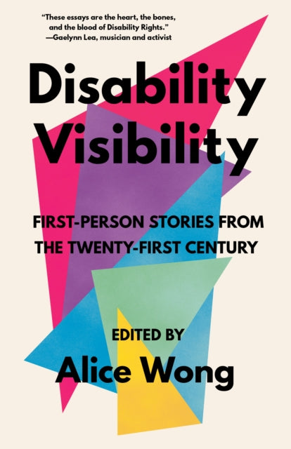 Disability Visibility-9781984899422