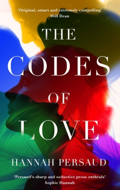 The Codes of Love-9781999313531