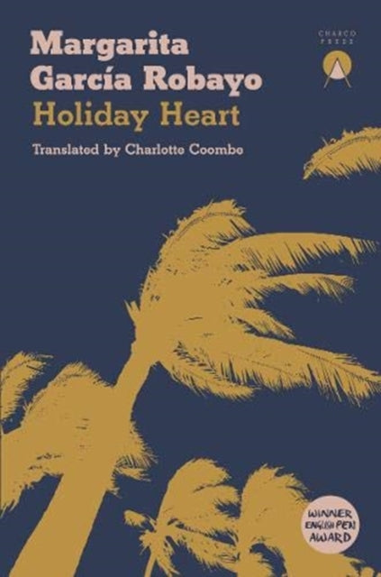 Holiday Heart-9781999368449