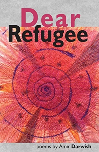 Dear Refugee-9781999674229