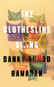 The Clothesline Swing-9781999683368