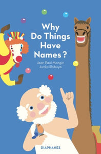 Why Do Things Have Names?-9783035802757