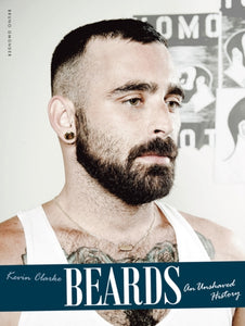 Beards : An Unshaved History-9783959850018