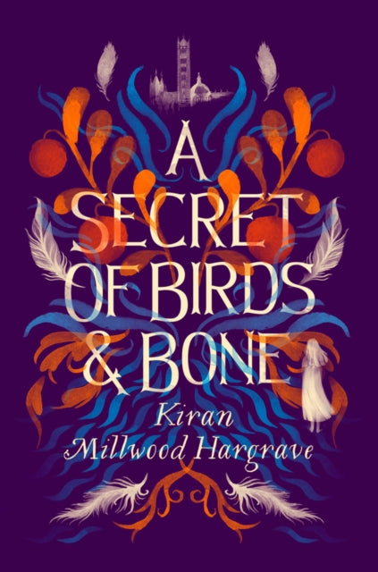 A Secret of Bird & Bone