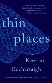 THIN PLACES (PRE-ORDERS)