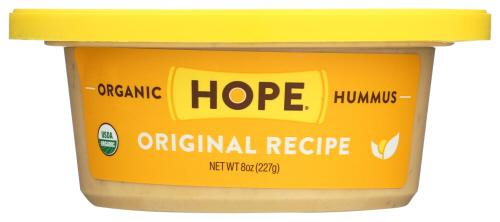 OG2 HOPE HUMMUS ORIGINAL